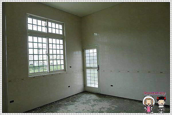 ★Dream House★房子進度更新~