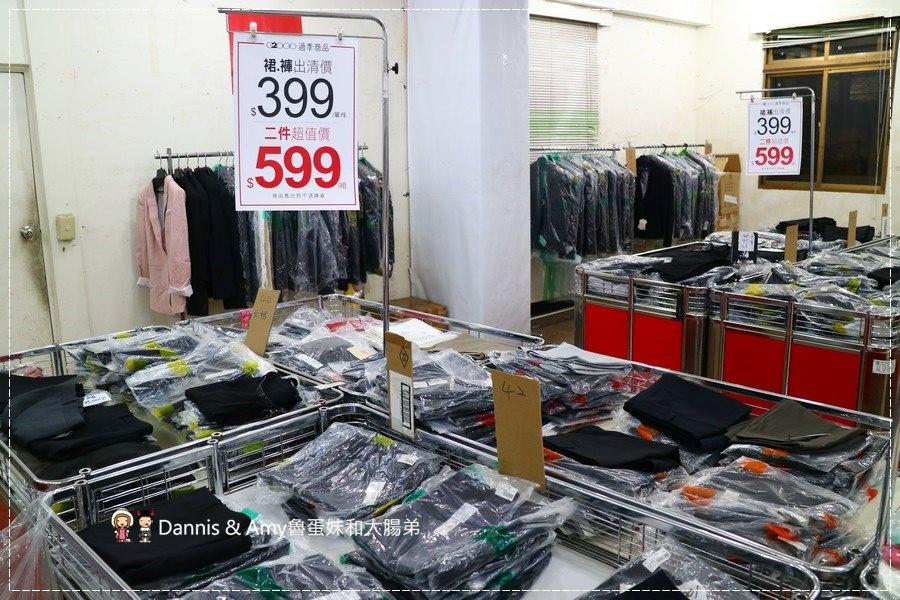 《G2000特賣會》百貨專櫃G2000商品全面出清。裙褲、領帶出清價399元/件,二件超值價只要599元。男女西裝外套、襯衫、針織衫4折,任選三件再9折 ~ 10/11 (現場影片)