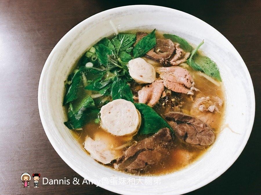 《新竹小吃》來來越式料理。來來麵食館。平價越南小吃。招牌河粉。招牌粉條︱建中路郵局對面(影片)