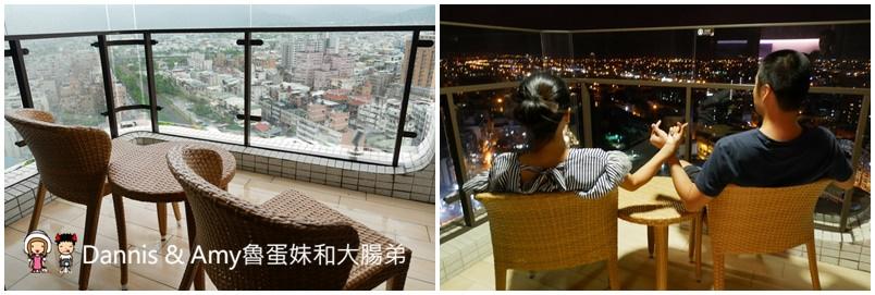 《宜蘭羅東住宿推薦》宜蘭最高的村却國際溫泉酒店。房間就可泡溫泉 。頂樓空中酒吧。兒童遊戲室。露天泳池。無敵景觀房百萬夜景龜山島盡收眼底︱(影片)