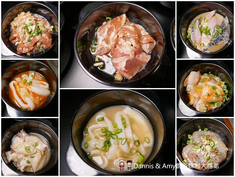 新竹銅盤烤肉吃到飽︱Bingu賓屋韓式銅盤烤肉新竹店。新開幕吃到飽餐廳。菜單價位及必點菜色推薦(影片)