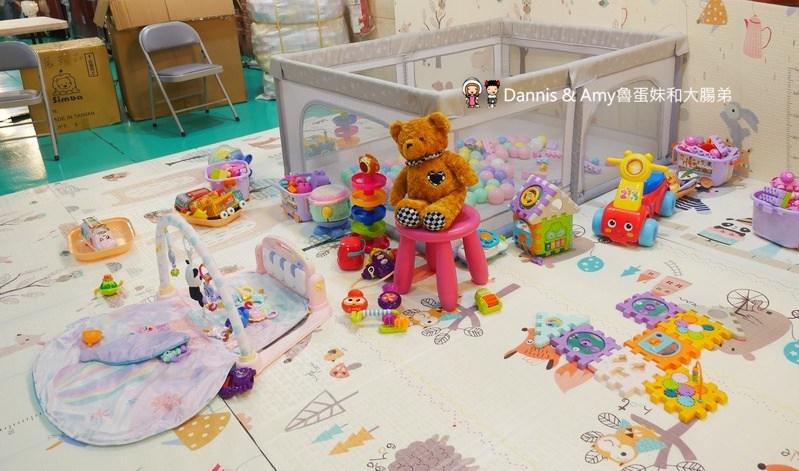 晴天寶寶婦嬰用品特賣會︱五股工商展覽館限定10天孕婦嬰兒用品服飾玩具要買要快。雙面摺疊厚版地墊990元,超厚VE床墊限量5件,推不倒的安全遊戲圍欄超便宜~